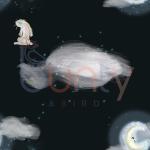 Moon and bunny