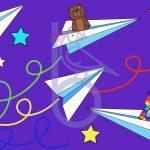 bearplane 17×12 1m