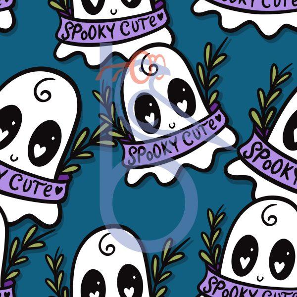 SpookyCuteTeal